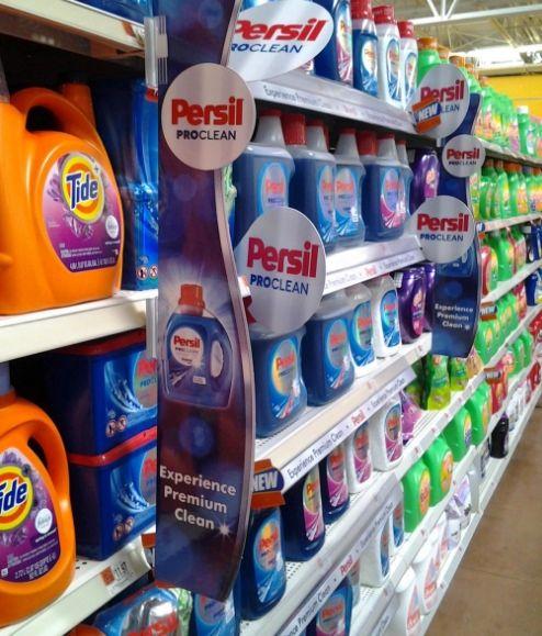 Waschmaschine reinigen - So wird auch die Maschine wieder rein.