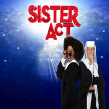 Sister Act -Musical-
