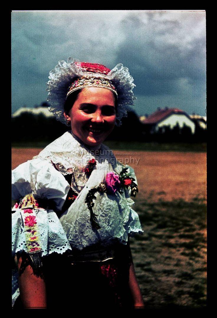 From Kelenye, NHA Néprajzi Múzeum   Online Gyűjtemények - Etnológiai Archívum, Diapozitív-gyűjtemény