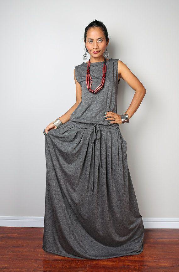 Top 5 maxi dresses history
