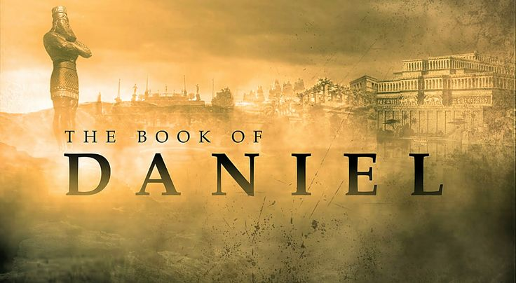 Empowered Online Class in the Book of Daniel Now Available