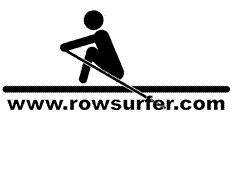Rowing with rolling riggers