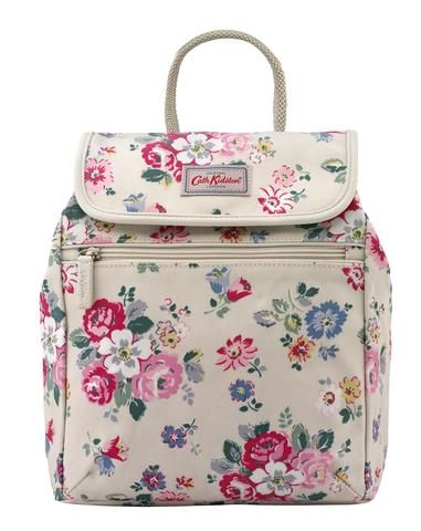 Cath Kidston Forest bunch Handbag Backpack