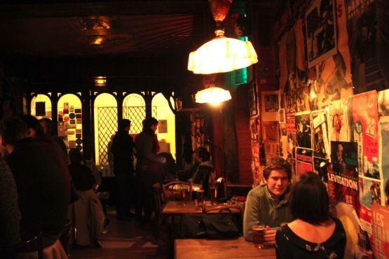 Le Piano Vache | 8 rue Laplace 5e | Bars | Time Out Paris