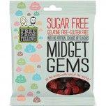 Free From Fellows Sugar Free Midget Gems - 100g
