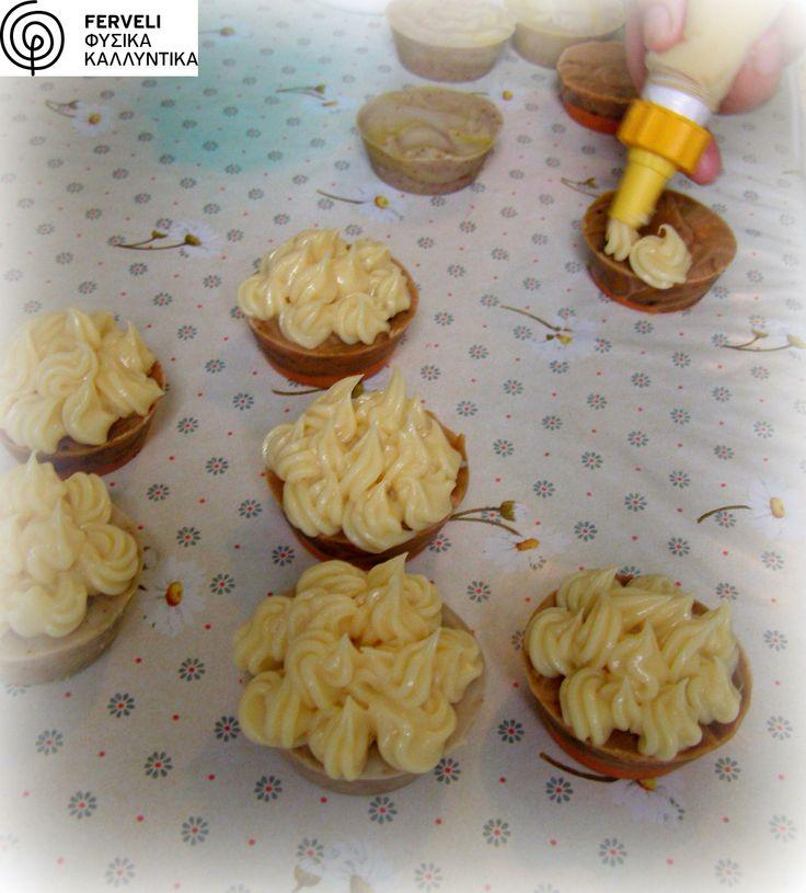 Cupcake soaps n.1 _ www.ferveli.com
