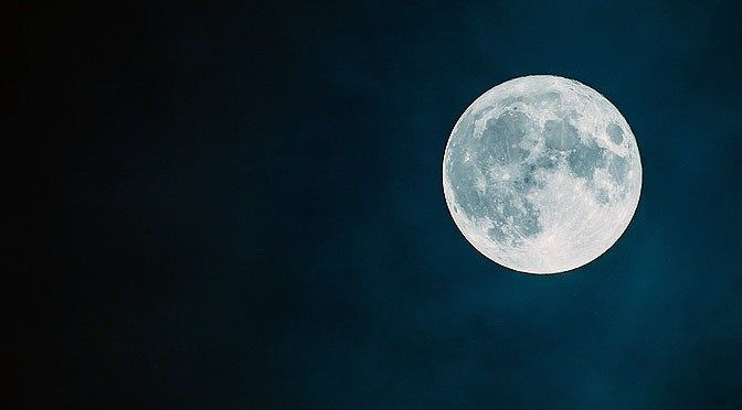 El cielo nocturno de marzo y todos sus secretos en las mejores efemérides astronómicas del mes.