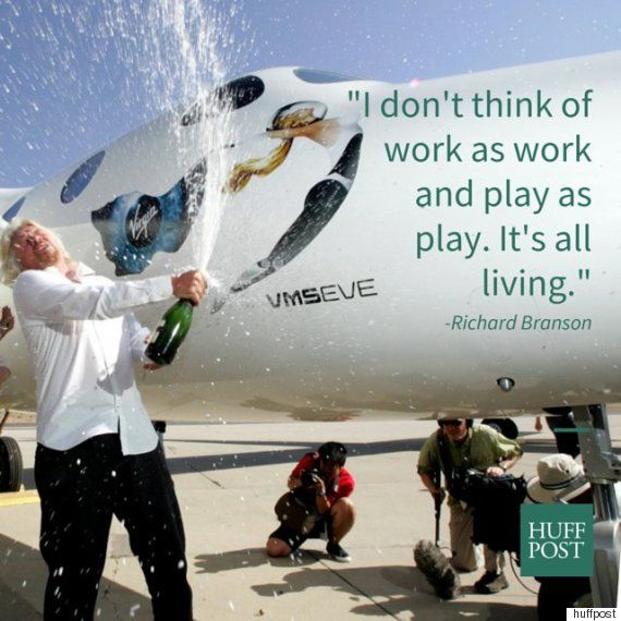 Here Are 9 Unforgettable Richard Branson Quotes