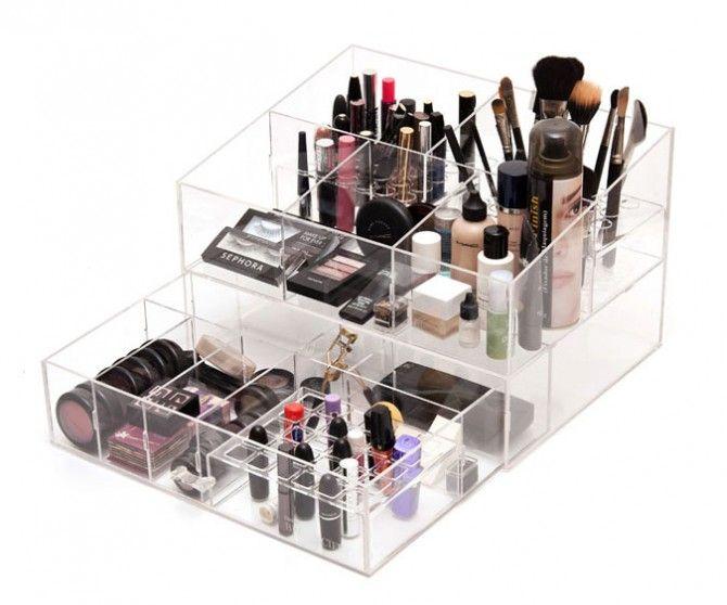 caixa para maquiagem