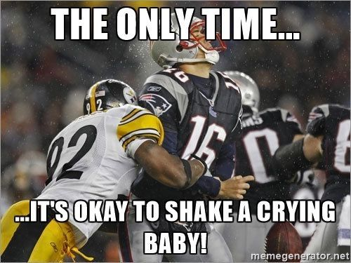 Funny Steelers Meme : Best here we go steelers images on pinterest