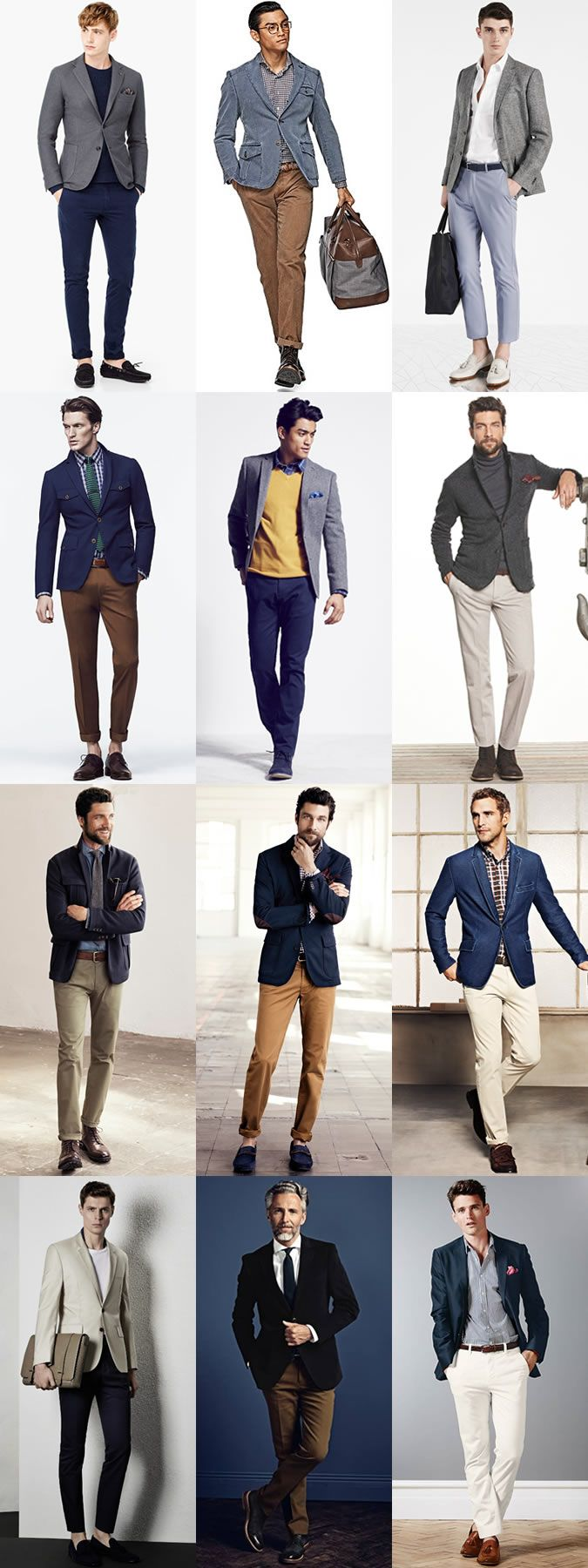 Dress code for smart casual smart casual dress code for men pictures - Men S Smart Casual Outfit Inspiration The Slim Fit Chinos