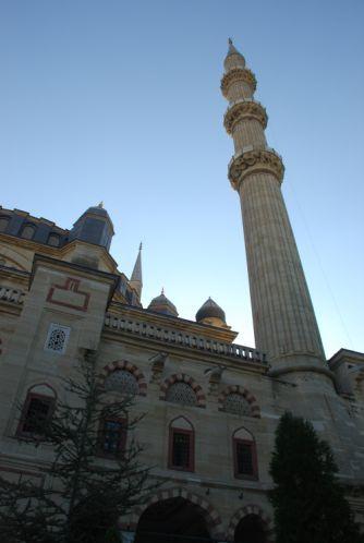 Sultanların şehri Edirne... - Mavi Elmas
