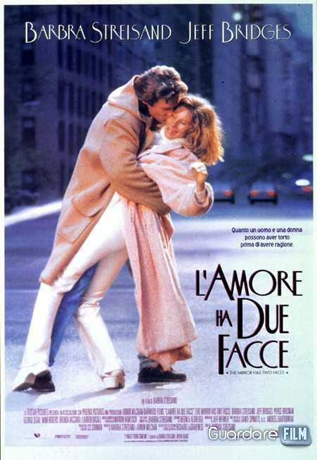 L'amore ha due facce Streaming/Download (1996) ITA Gratis | Guardarefilm: http://www.guardarefilm.me/streaming-film/10655-lamore-ha-due-facce-1996.html