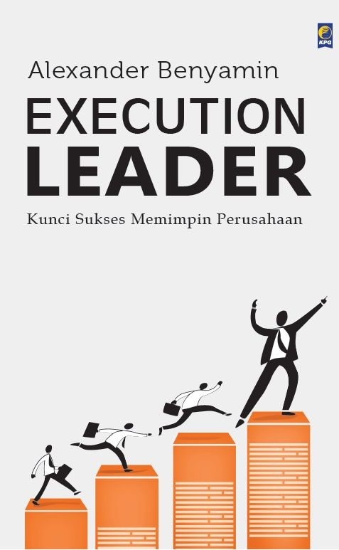 Execution Leader by Alexander Benyamin
