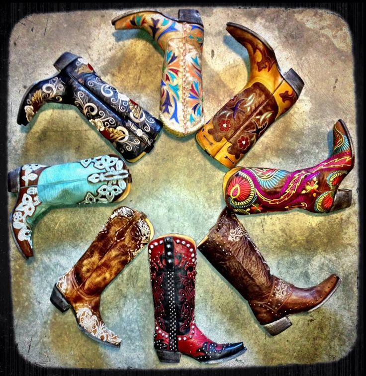 Old Gringo Boots at RiverTrail in North Carolina. #oldgringo #cowgirlboots #rivertrail