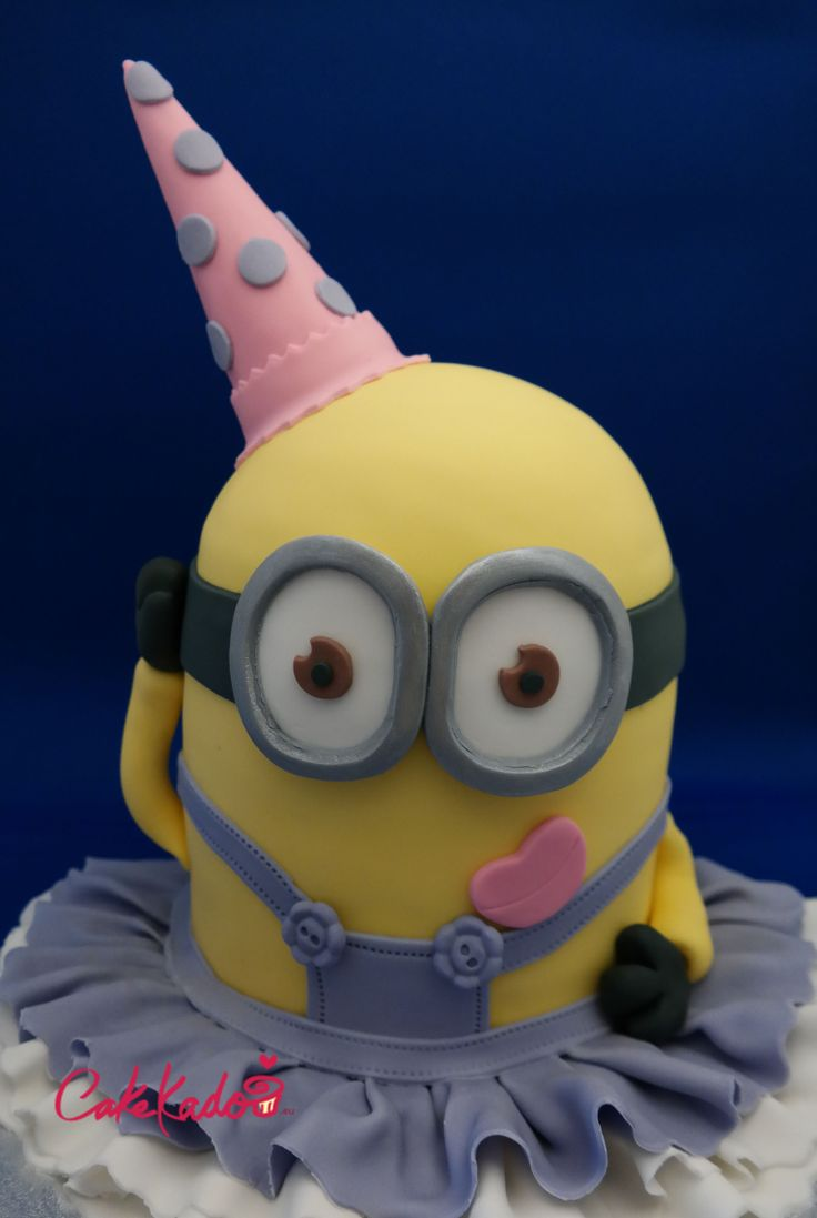 Minion Party 59 Best One In A Minion Party Images On Pinterest