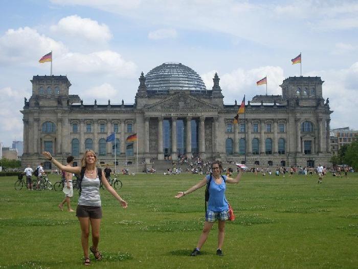 ¿Os apetece un tourné por #Europa? El momento perfecto para lanzaros a la #aventuraeuropea es al #finaldel curso. Os adentraréis en la ruta imperial de #Viena, #Praga y #Berlín, ¡desearéis volver!