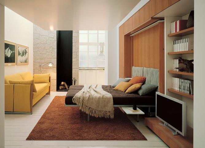 Concept Ressource | Resource Furniture  www.FraserFurniture.com  #SpaceSaver