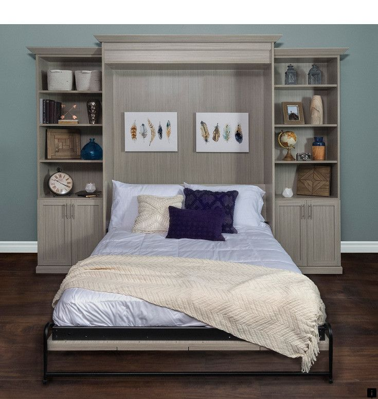 Pin On Beautiful Murphy Bed Plans
