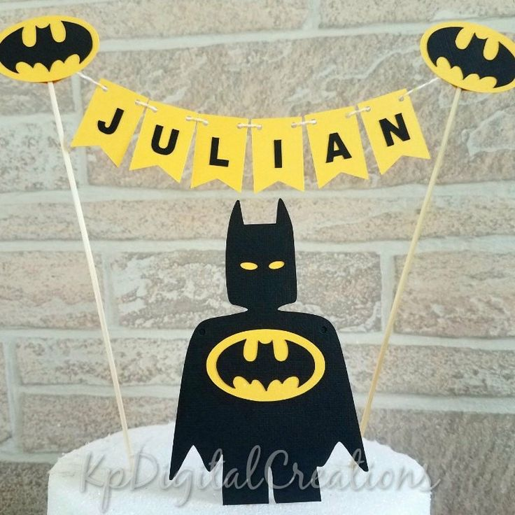 ... Lego Superhero Cake Topper, Lego Superhero Birthday, Batman Birthday  Party, Superhero Birthday Party, Batman Cake Topper, Batman Baby Shower, ...