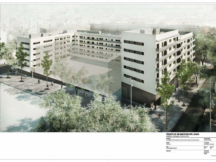 Mejores 13 im genes de barcelona pisos de protecci n oficial en pinterest oficial - Pisos de proteccion oficial barcelona requisitos ...