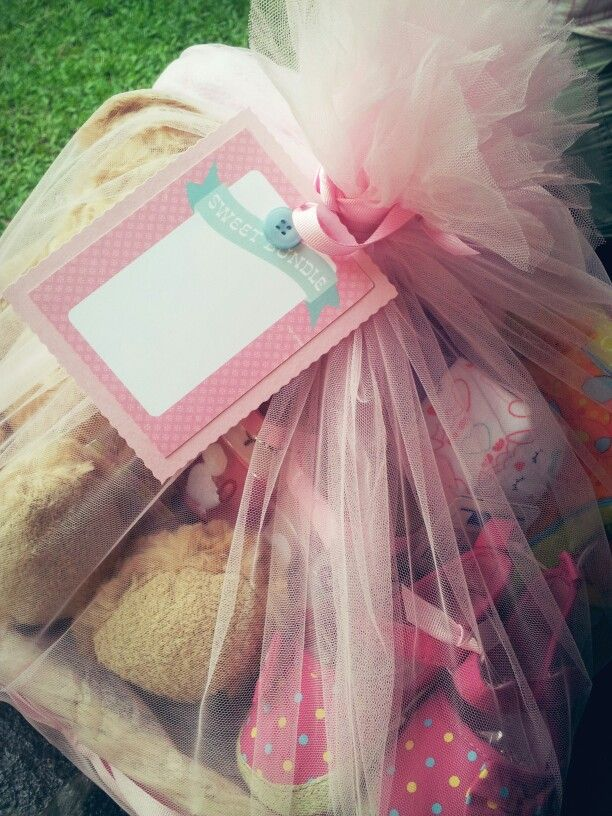 Girl's BabyHampers