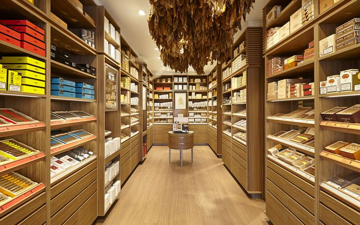walk in humidor - Cerca con Google