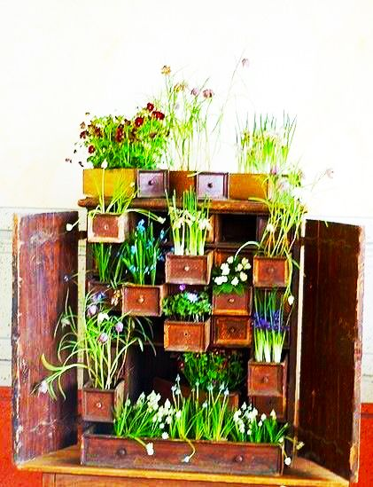 19 best images about Upcycling Planter Box