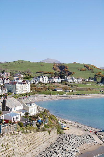 Welsh Coast: Criccieth  Criccieth (Welsh: Cricieth) is a town and community on Cardigan Bay, in the Eifionydd area of Gwynedd in Wales. It has a population of 1,826.  https://www.facebook.com/photo.php?fbid=597955340226770=a.134735423215433.17340.131420090213633=1