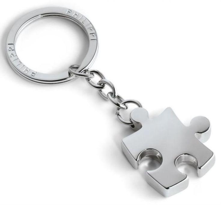 Přívěšek na klíče, klíčenka Philippi