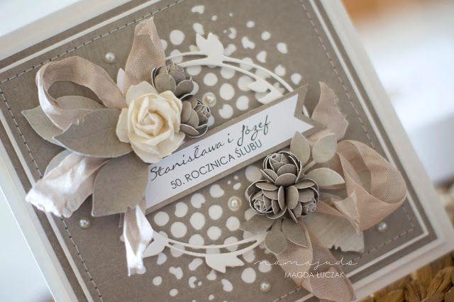 Wedding Anniversary Card (mamajudo.blogspot.com)