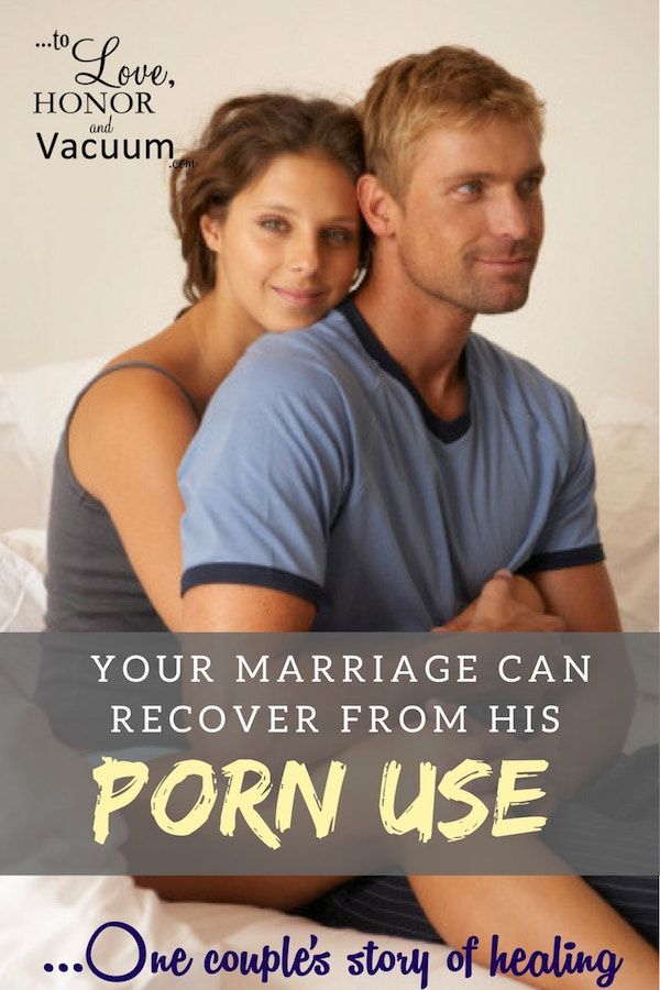 Pornographys Devastating Effects on Marriage - Christian