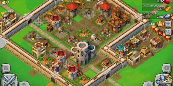 Touchbased Age of Empires Castle Siege unveiled for Windows 8 -  Microsoft revealed Age of Empires: Castle Siege this week, a Smoking Gun Interactive game that's coming to Windows 8 and Windows Phone 8 next month. Microsoft's Kieffer Bryant