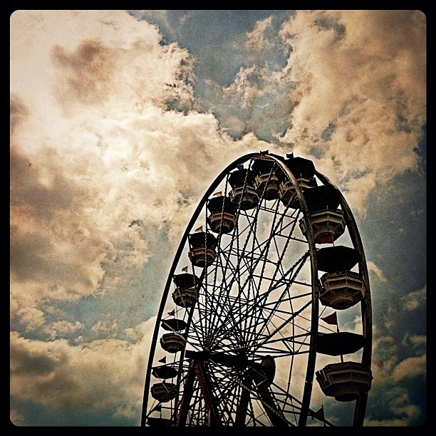 cbusgodfather's photo  of Ohio State Fair 2012 on Instagram