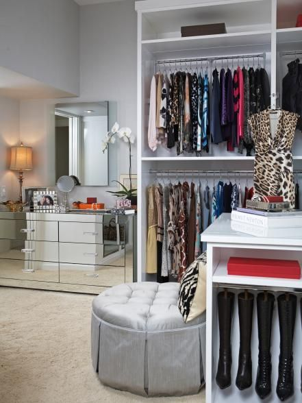 737 best Custom Closets images on Pinterest Dresser Master