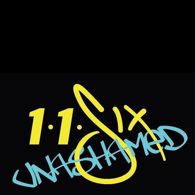 Unashamed Logo Romans 1:16 | 116 Cliq...