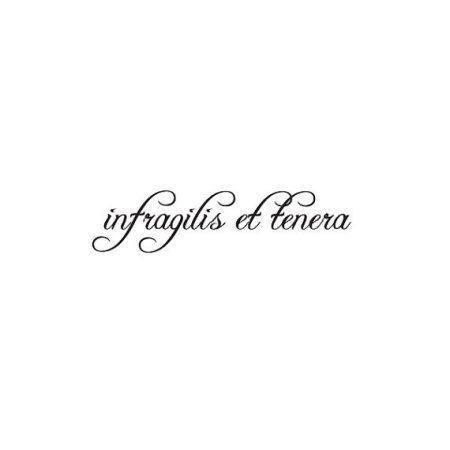 Tattify Unbreakable and Tender Temporary Tattoo - Be Thy Yield (Set of 2)