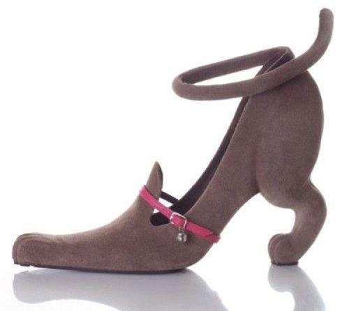 Cat lady fashion