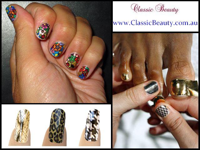 14 best Manicure Sydney images on Pinterest   Manicures, Minx nails ...