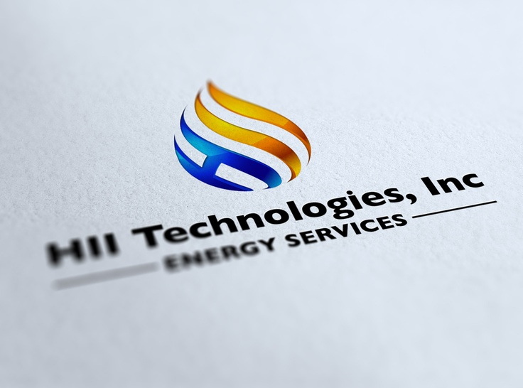 logo for HII technologies, Inc