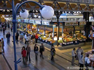 Grand Market Hall