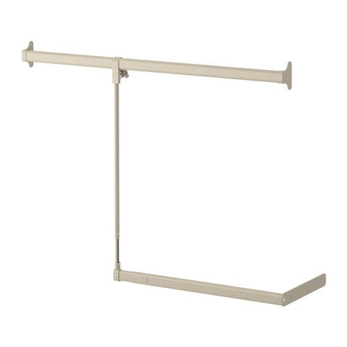 KOMPLEMENT Add-on clothes rail   - IKEA