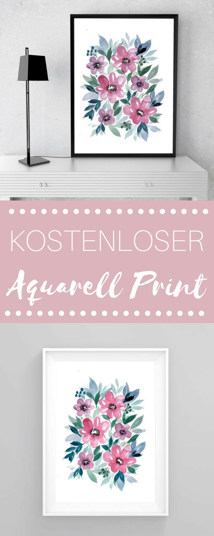 Pinsel für Aquarell