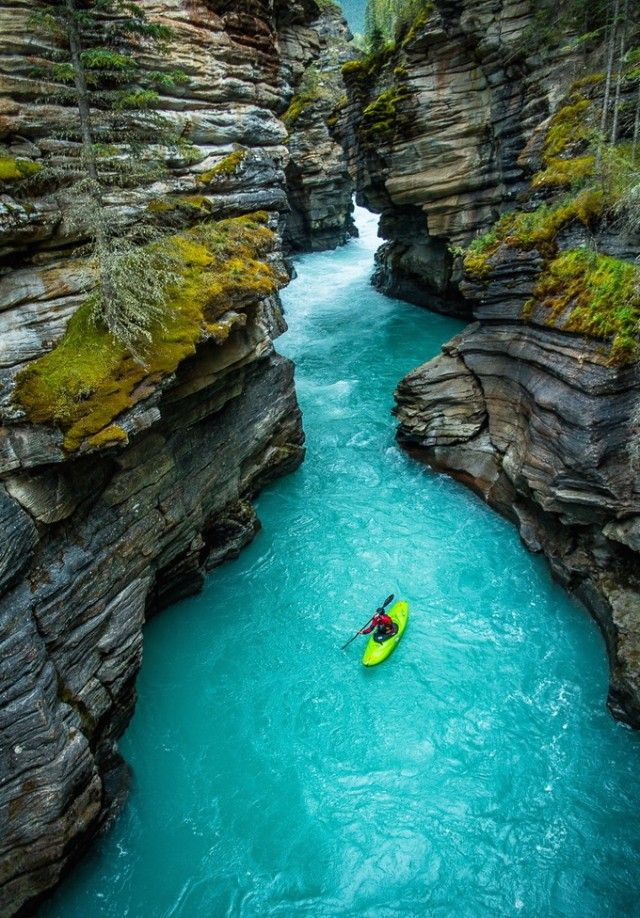 Sport Moments Photography by Chris Burkard_9 kayaking