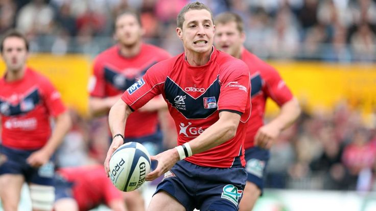 Aurillac vs Bourgoin-Jallieu Live Rugby Scores