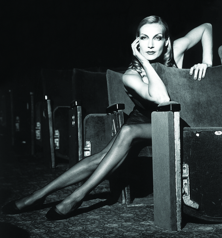 Ute Lemper as Velma Kelly (1998)