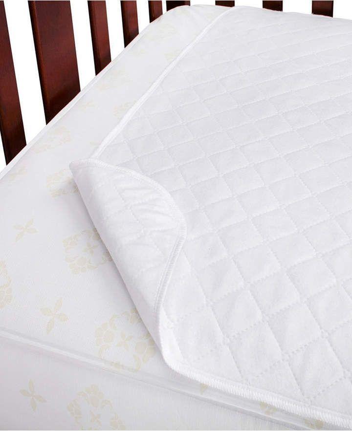 Carter S Carter Waterproof Crib Mattress Protector Pad Bedding Crib Mattress Protector Crib Mattress Mattress