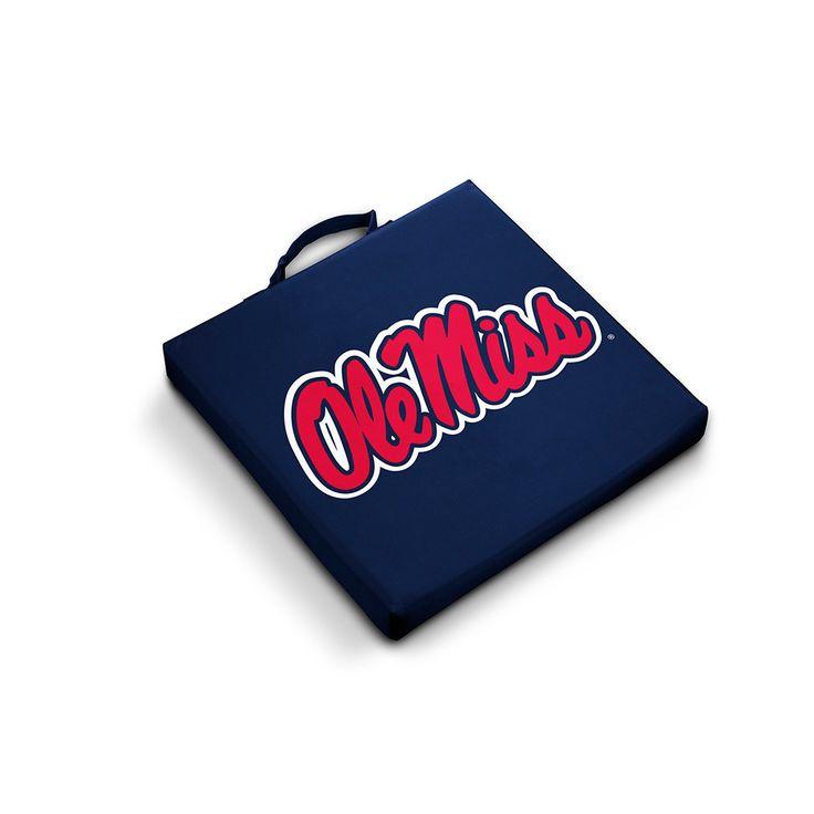 Mississippi Rebels NCAA Stadium Seat Cushions