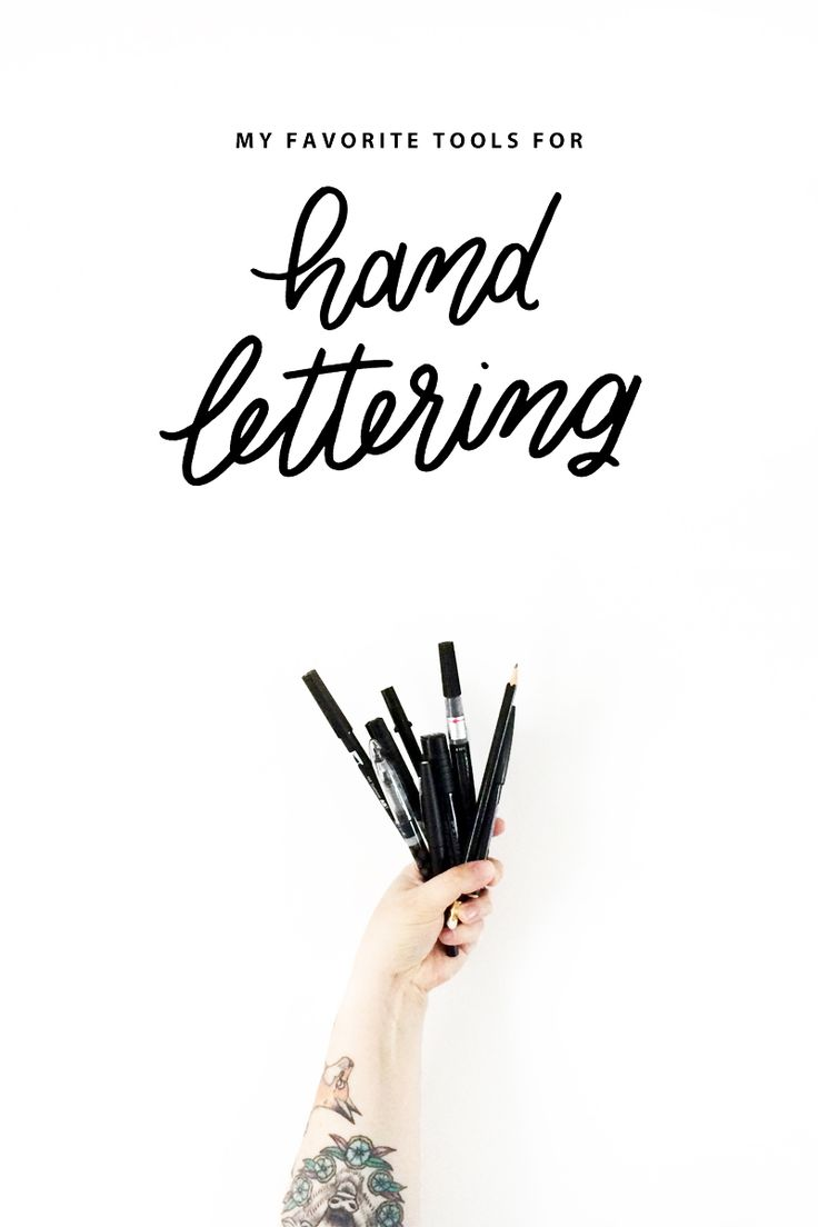 """I really want to make fonts now! 