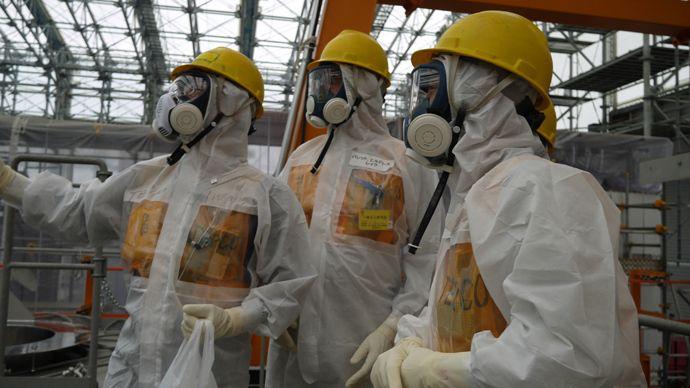 decontaminate!!